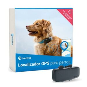 Tractive GPS Dog 3